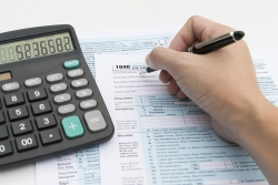 Atlanta income tax preparation